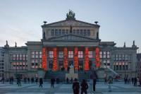 Ai Wei Wei Berlin Konzerthaus Refugees 1  iHeartBerlin.de