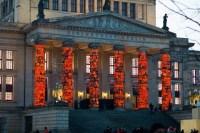Ai Weiwei gedenkt Geflchteten in Berlin  iHeartBerlin.de