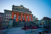 Ai Wei Wei Berlin Konzerthaus Refugees 5 | iHeartBerlin.de