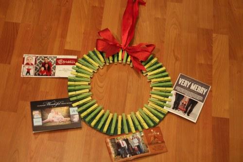 Medium Of Christmas Decorations Pinterest