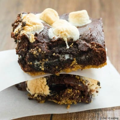 S'mOreo Brownies wm