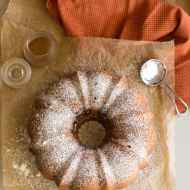 Pumpkin Spice Swirl Bundt Cake Recipe