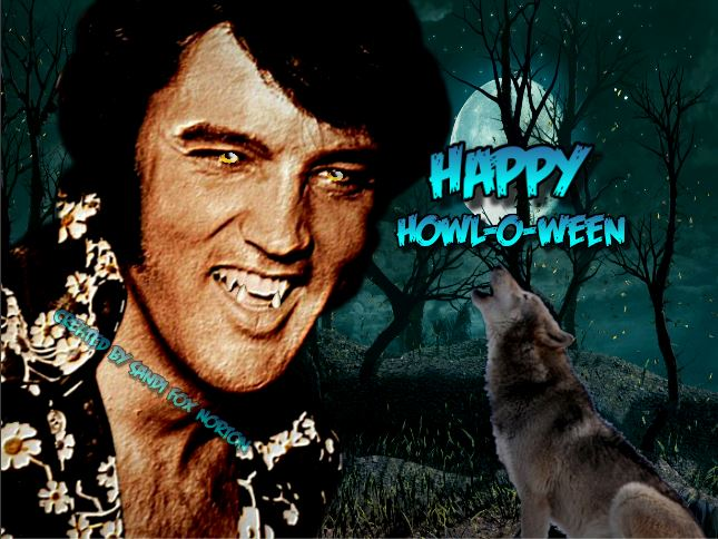 Fall Home Wallpaper Halloween Photos And Banners Of Elvis Presley Www