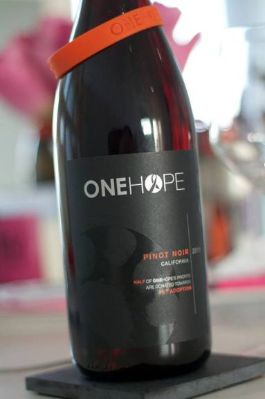 ONEHOPE Pinot for Paws