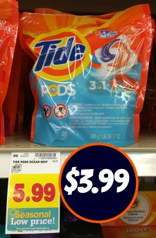 new-tide-pods-coupon-just-3-99-at-kroger
