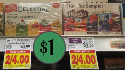 celestial-seasonings-coupon-just-1-at-kroger