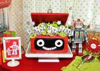 50 Awesome Boys' Party Ideas!