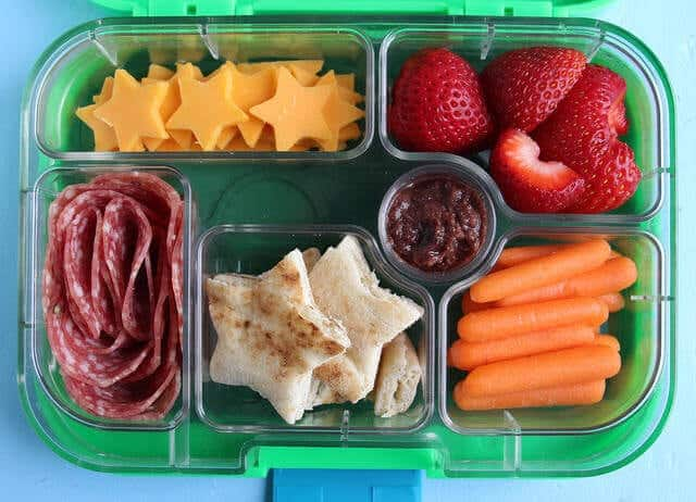 50 Of The Best Kids39 Snack And Lunch Ideas I Heart Nap Time