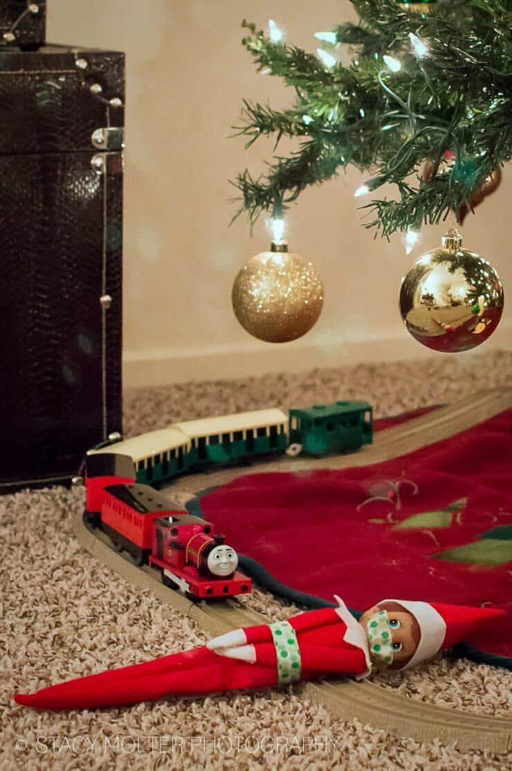 25 Funny Elf On The Shelf Ideas I Heart Nap Time