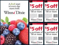 Winn-Dixie-Coupons