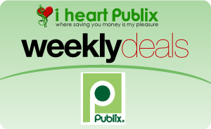 Weekly Deal Publix copy Publix Ad And Coupons Week Of 12/26 to 1/1 (12/26 to 12/31 for some)