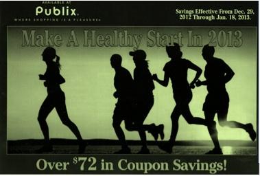 publix green advantage