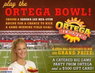 Ortega Bowl