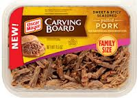 Carving Board Pulled Pork coupon