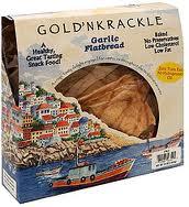 gold n krackle