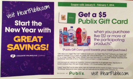 colgate-palmolive-publix-coupon