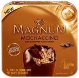magnum mocha
