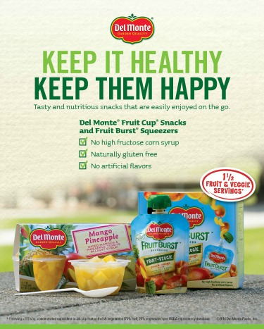healthy fruits for the heart are del monte fruit cups healthy
