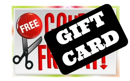 free gift card friday