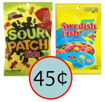 Sour patch or swedish fish coupon i heart publix for Publix fish in a bag