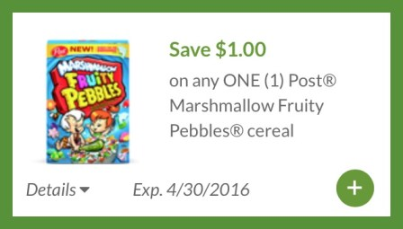 marshmallow fruity pebbles publix