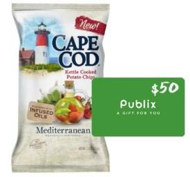 cape cod publix