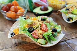 Congenial Kids Produce Those Produce Produce Aisle At Signs Are Easy To Any Taco Salad Bowls Recipe Have You Been Looking Kids Signs While You Areshopping