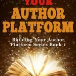 Building Your Author Platform Cover