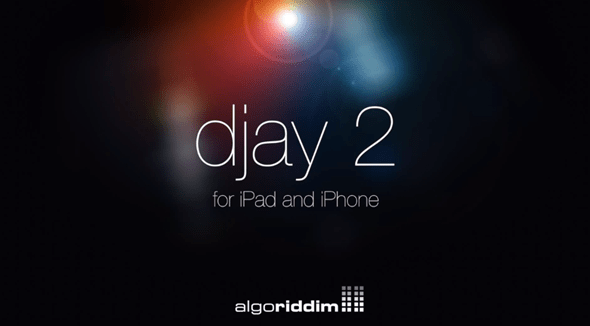 djay-2-iPhone-and-iPad