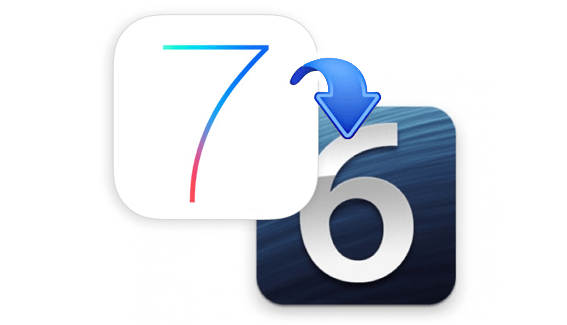 downgrade-iOs-7-to-iOs-6.1.3  How to downgrade from iOS 7 to iOS 6.1.3 / 6.1.2 downgrade iOs 7 to iOs 6