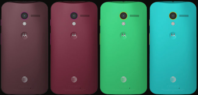 moto-x-back-c  Motorola Moto X bought a carrier that simplifies migration of iPhone knowledge over to Google  moto x back c