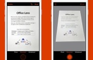 Microsoft launches Office Lens for iPhone and Android