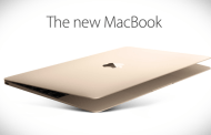 Apple Stores to stock 12-inch MacBook at end of May