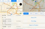 Apple To Transit Routing  For Subway, Train + Bus Guides in iOS 9 Maps