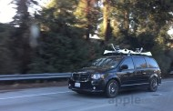 Apple Maps vehicles to expand in 13 new US states in July