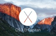 Apple Releases Fourth OS X 10.11 El Capitan Beta to Developers