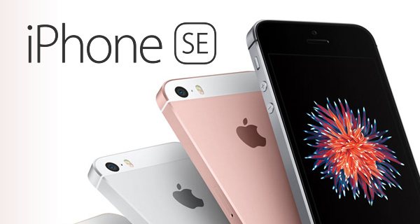 iPhone SE Is Attracting More Android Switchers