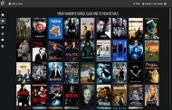 DuckieTV TV Show Tracker With Torrent Clients