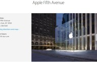 Apple Removes 'Store' From Its Retail Outlets