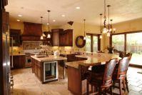 Interior Interior Commercial Kitchen Lighting Custom ...