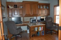 Office Custom Home Office Furnit Brilliant On In Furniture ...