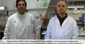 Novo teste permite identificar multirresistências na Tuberculose