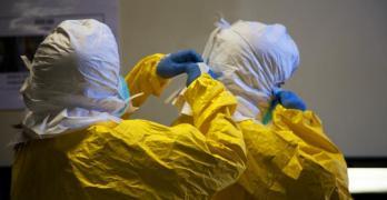 IHMT publica artigo sobre estratégias de combate ao ébola