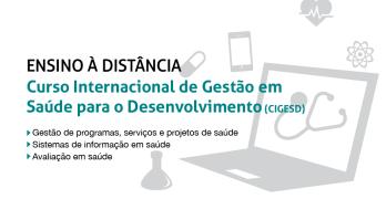 Ensino à Distância: Candidaturas abertas para o CIGESD