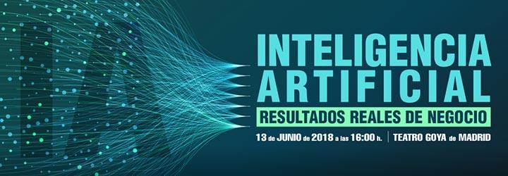 Jornada de innovación sobre Inteligencia Artificial - IIC