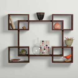 Small Of Wood Wall Shelves
