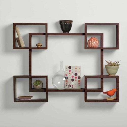 Medium Crop Of Wood Wall Shelves