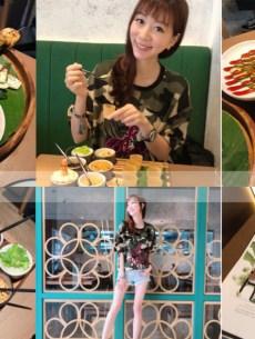 2020 米其林餐盤推薦 『 Chope Chope Eatery』亞洲50最佳餐廳/愛愛LOVE吃美食❤️