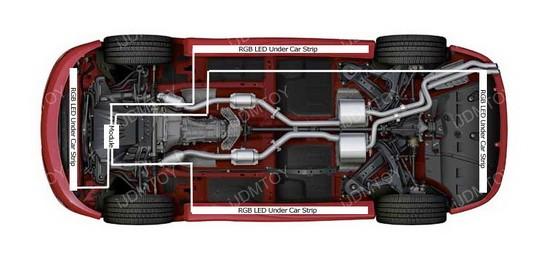 Under Car Diagram - Wiring Diagram Progresif