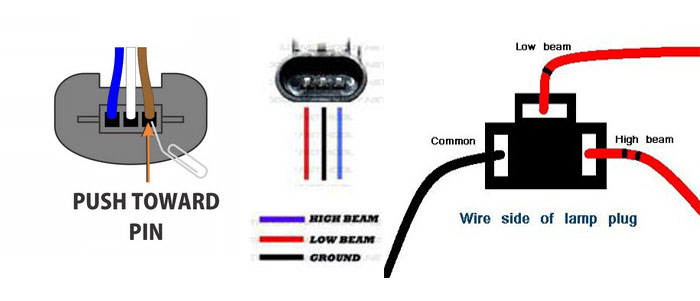 h13 wiring diagram